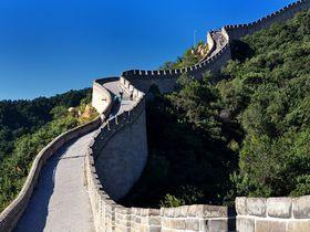 一生に一度は行きたい!中国の世界遺産「万里の長城」で龍の背中を歩こう!