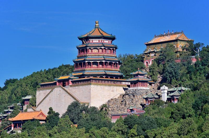 中国屈指の名園!北京の世界遺産「頤和園(いわえん)」を徹底ガイド!