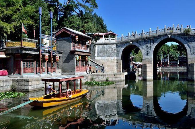 8.頤和園(北京)