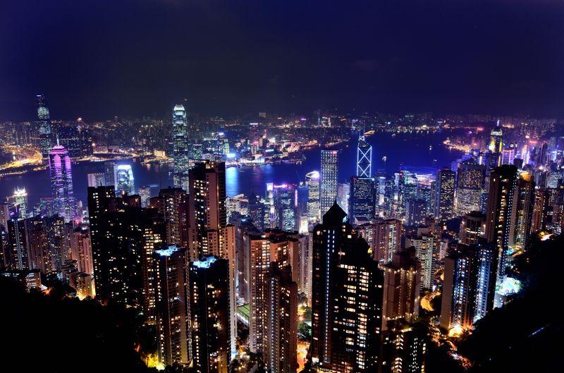 香港旅行を計画しよう!押さえておきたい10のこと