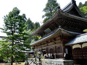 福井・曹洞宗 大本山永平寺と周辺のおすすめ観光スポット3選