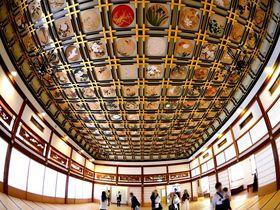 230枚の天井画が圧巻!曹洞宗大本山「永平寺(福井県)」は北陸を代表する観光名所!