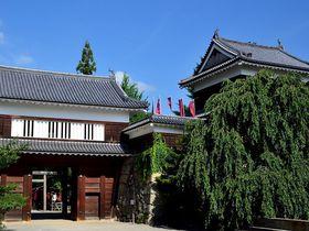 2016年大河ドラマ『真田丸』の舞台!上田城(長野県)の歴史と見所を徹底ガイド