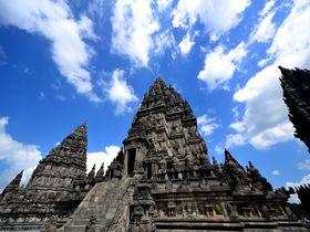 リゾートに遺跡!インドネシアのおすすめ観光スポット15選