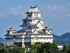 誰でも行ける!「姫路城十景」は天守閣観賞のベストスポット