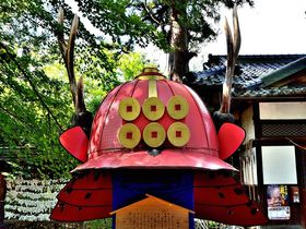 真田幸村ゆかりの地!『真田丸』の舞台上田市「真田神社」で戦国の魂に触れる旅