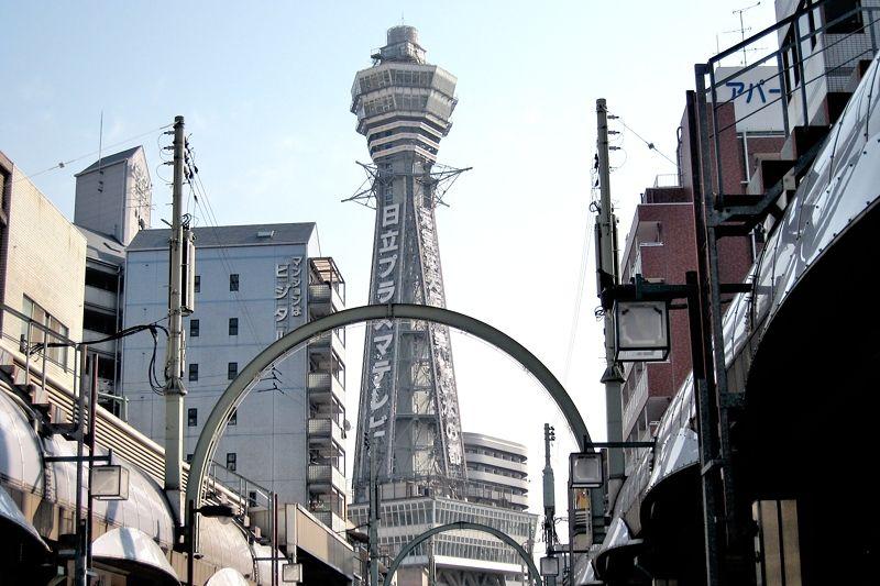 大阪観光おすすめスポット30選!お出かけしたい名所をご紹介