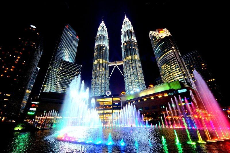 マレーシアの首都クアラルンプールでおすすめ観光地10選