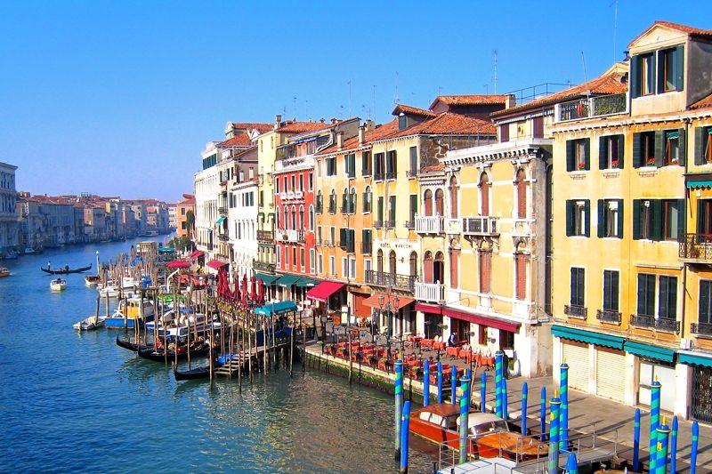 イタリア旅行を計画しよう!押さえておきたい10のこと