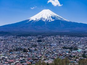 富士山とその周辺に広がる観光スポット10選 富士山とともに訪れたい