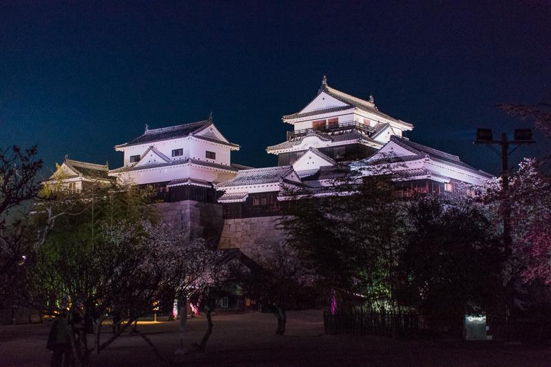 まだまだある!松山城の様々な楽しみ方