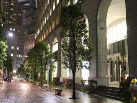 東京都心で異国情緒たっぷり!「三井ガーデンホテル汐留イタリア街」