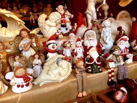 まるできらめくおもちゃ箱!ミュンヘン・クリスマスマーケット