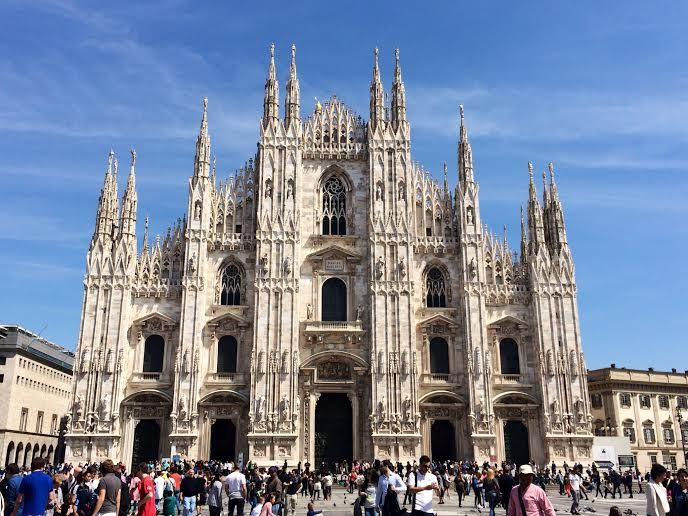 万博直前!進化を続けるモード&デザインの国際都市・ミラノ