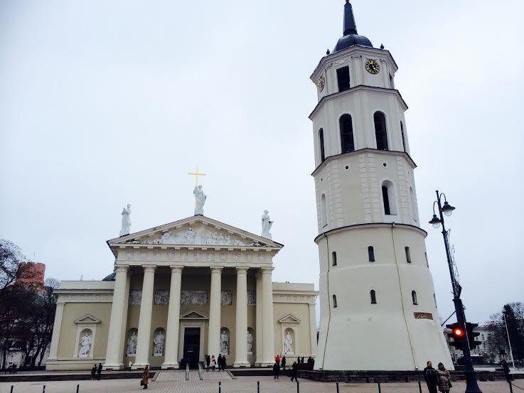 リトアニアのおすすめ観光スポット8選 歴史や自然に触れる