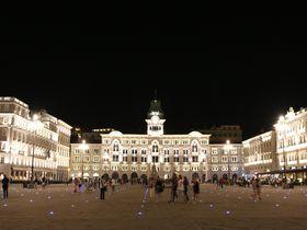 イタリア最東端の街トリエステに泊まる!「スターホテル サボイア エクセルシオール」