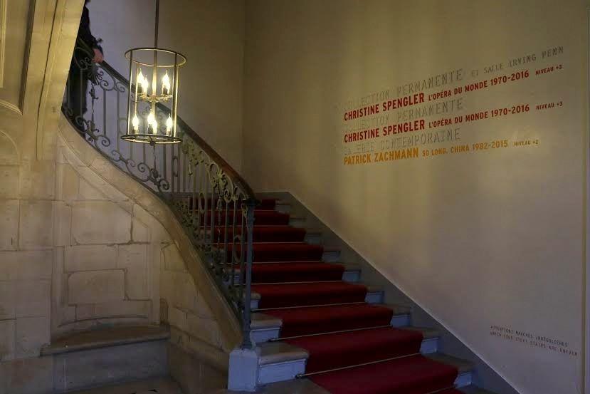 企画展形式の『ヨーロッパ写真美術館』