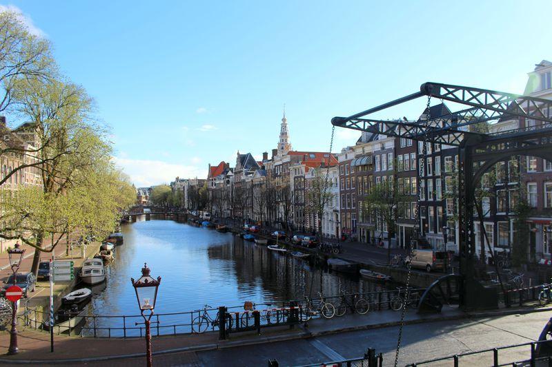 アムステルダムのおすすめホテル7選 アートの聖地を満喫しよう