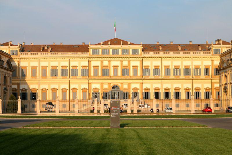 ミラノからすぐ!F1の聖地モンツァの絶対観るべき名所5選
