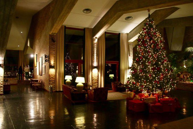 セゴヴィアを代表するホテル「パラドール デ セゴヴィア」