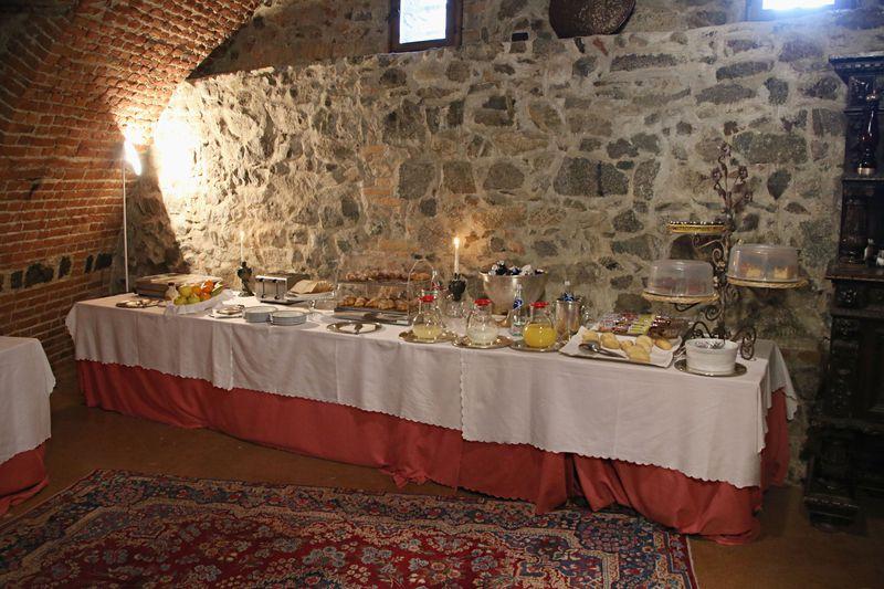 様々なイベント対応のレストラン