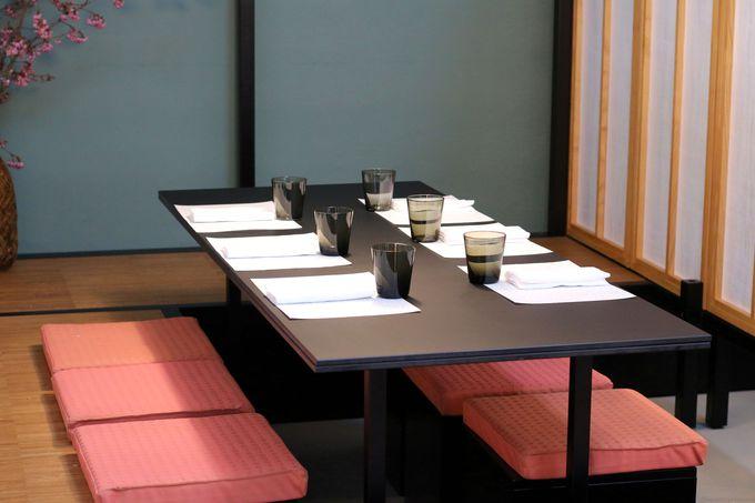 """イタリアに居ながら本場の日本食を楽しめる""""&TASTE"""""""