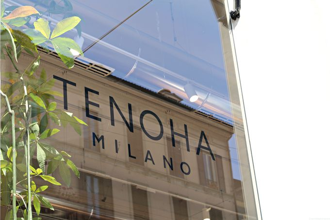 人気のナヴィリオ地区にある「テノハミラノ」へ行こう
