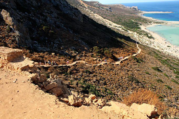 秘境のラグーン!大自然が生み出したバロスビーチ