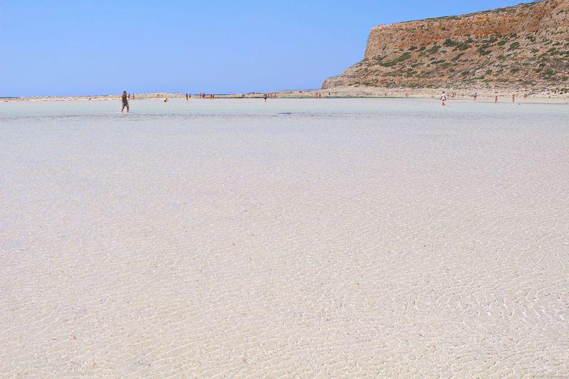 行きにくさも秘境ならではのバロスビーチ