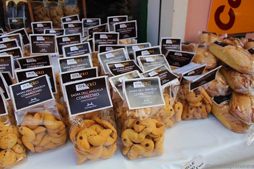 毎年秋開催!コマッキオの鰻祭り