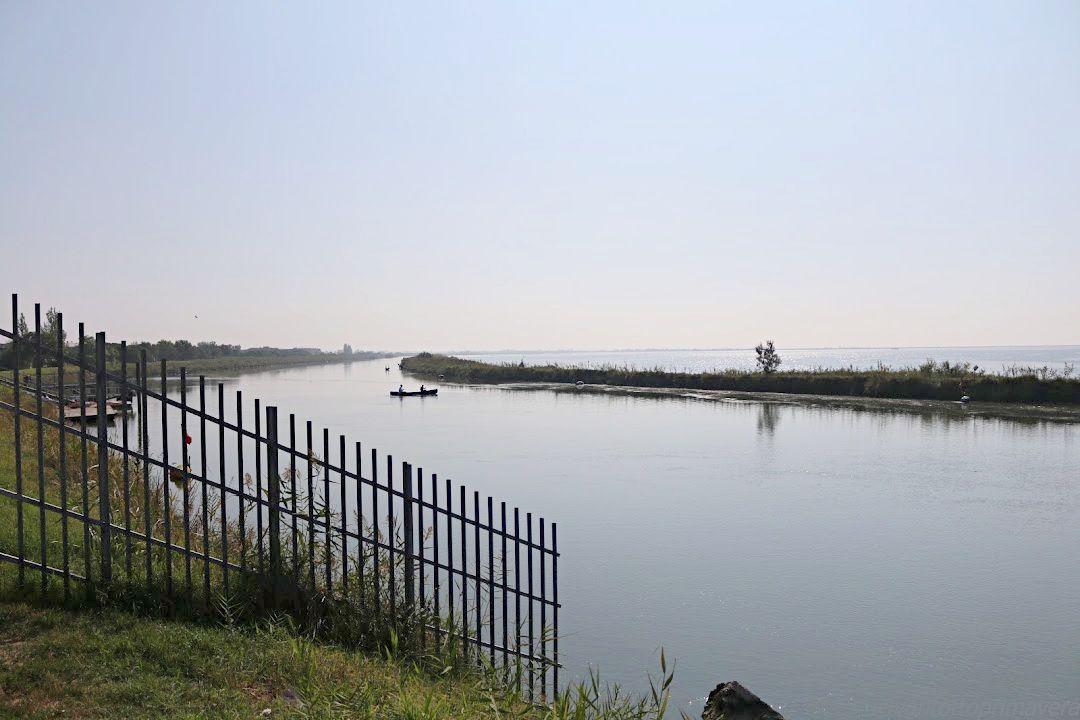 ポー川河口域の文化を学ぶ