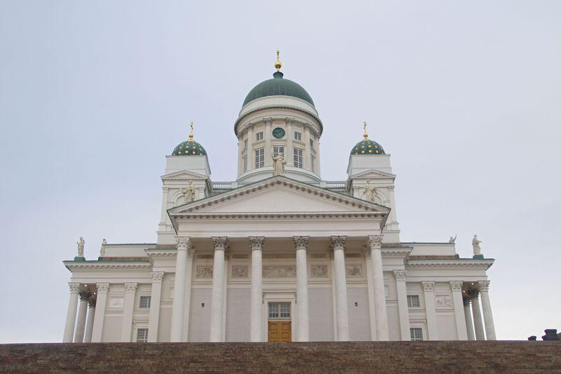 北欧の魅力をギュッと!ヘルシンキ王道観光1日モデルコース