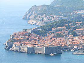 アドリア海の真珠を1日で!ドブロヴニク王道観光モデルコース