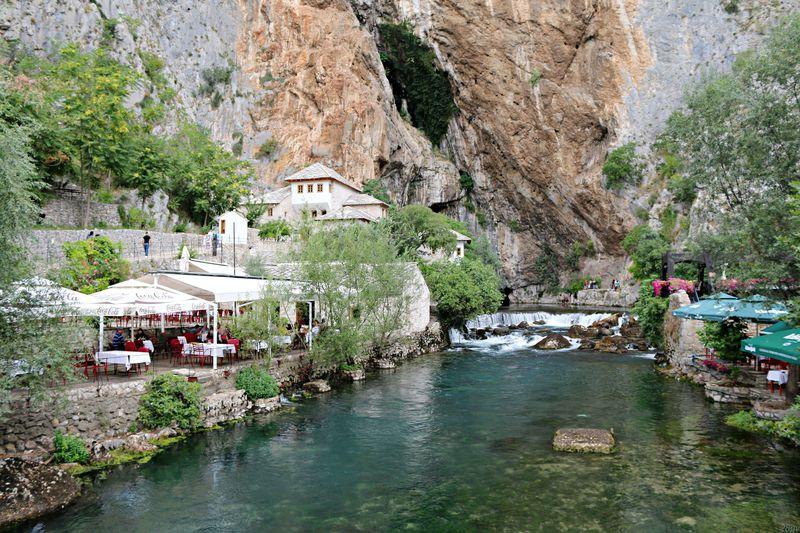 注目のボスニア・ヘルツェゴビナ!世界遺産の街モスタルと近郊の旅