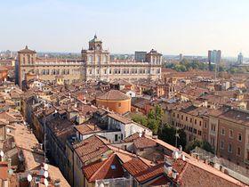 芸術と自動車産業の聖地!北イタリアの世界遺産都市「モデナ」