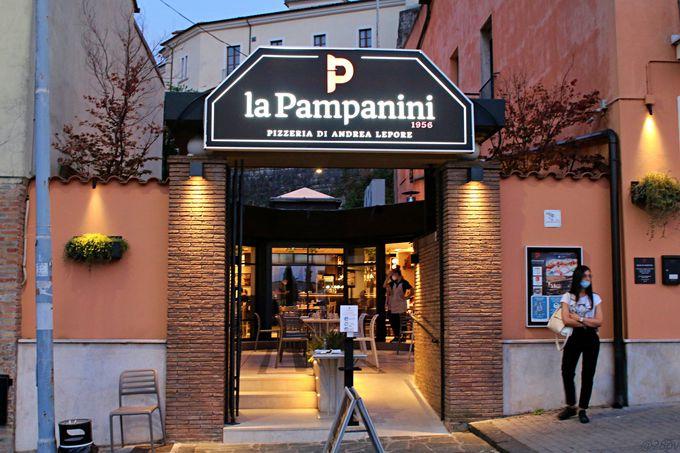 ベネヴェントで人気のピッツェリアをご紹介!