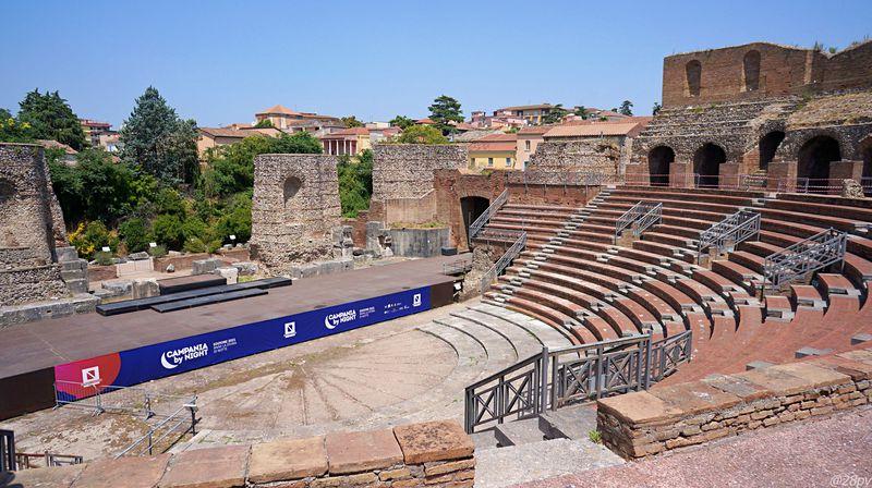古代遺産が鮮やかに残る!南イタリアの古都「ベネヴェント」