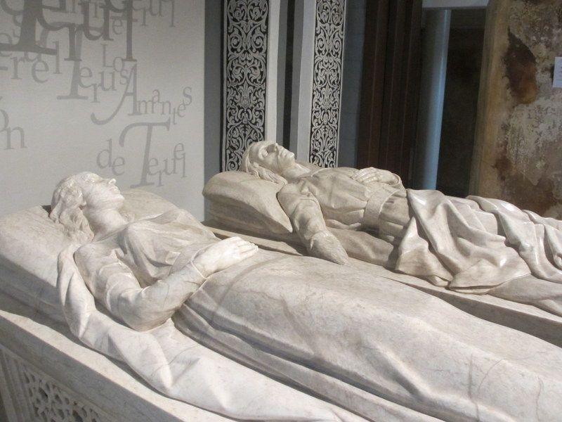 スペイン版ロミオとジュリエット「テルエルの恋人たち」