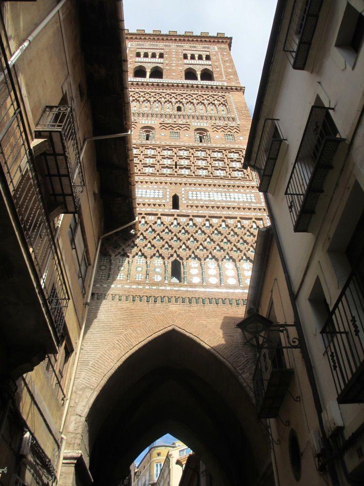 登れる世界遺産「エル・サルバドールの塔」