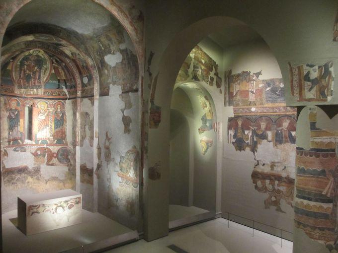 1.カタルーニャ美術館