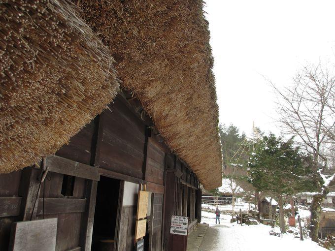 消え行く日本の伝統「茅葺き」と「榑葺き(くれぶき)」