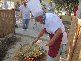 スペイン料理シェフがバレンシアに集結!パエリア世界一が決まるコンクールを楽しもう