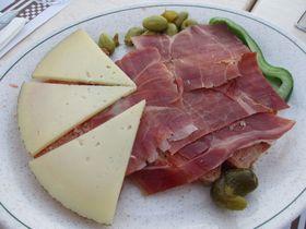 スペイン・マヨルカの伝統料理を堪能!「メソン・カン・ペドロ」