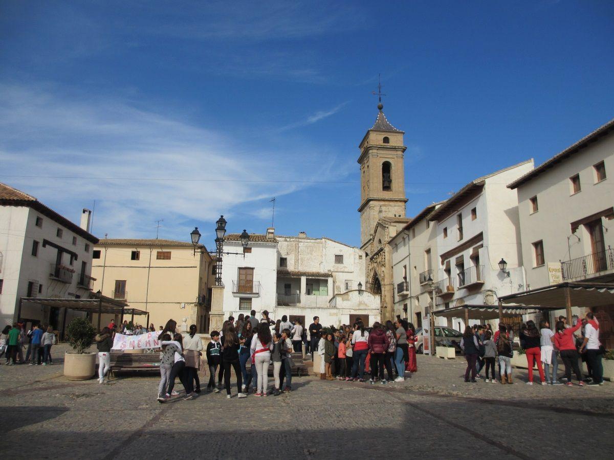 バレンシアから1時間!レケナのワイナリー「フィンカ・サン・ブラス」