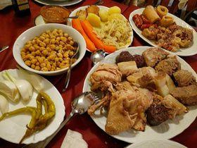 スペイン母の味!コシードの名店・マドリード「ヌエボ・オルノ・デ・サンタ・テレサ」