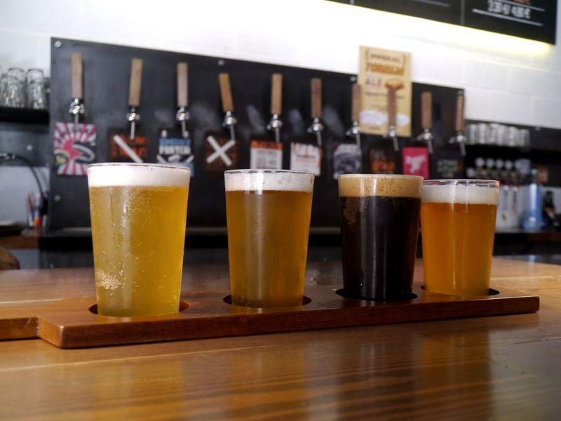 飲兵衛に捧ぐ!バレンシアでワイン&地ビールを飲むならこの3軒