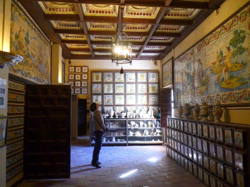 半日で周る!スペインタイル&陶芸の町バレンシア・マニセスのモデルコース