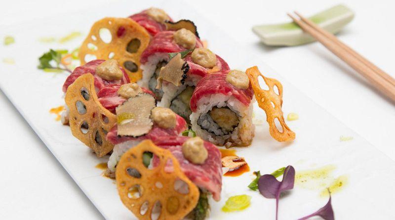 インスタ映え最高!バレンシア「Kamon」で地中海風和食を食べよう