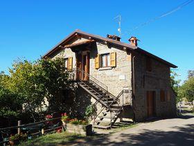自家製パスタ&チーズが自慢!イタリア・トスカーナの宿「Casa Pallino」