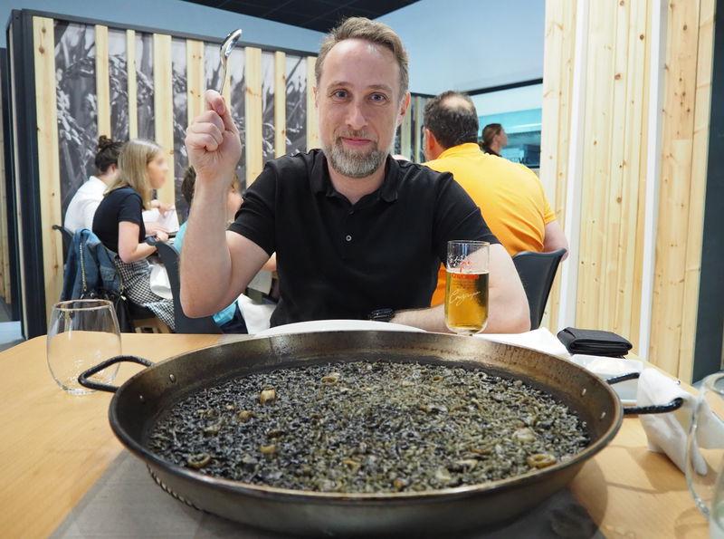 バレンシア人御用達!本物のパエリアを食べるなら「SUCRER VLC」
